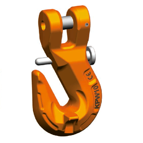 G100 KPSW Clevis Safety Grab Hooks