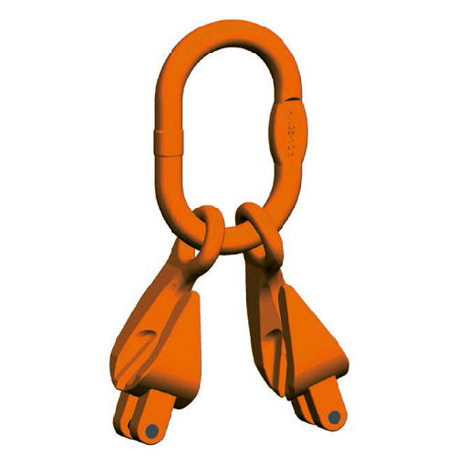 G100 VXKW2 Master Links with Integral Grab Hooks