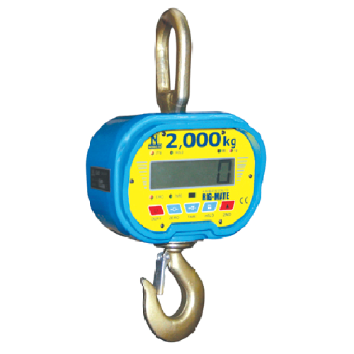 Rig-Mate Compact Crane Scales