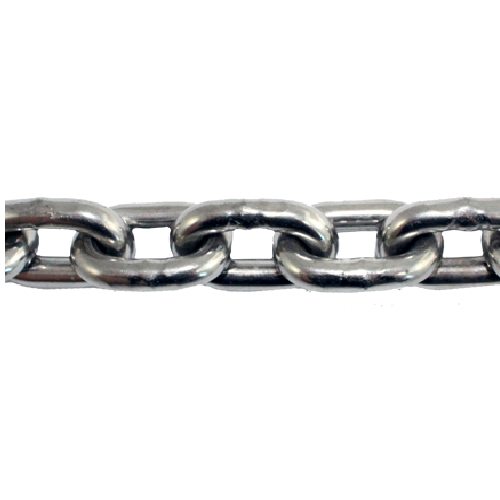 Stainless Chain Reg Link