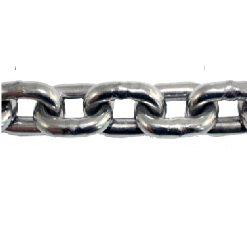 Stainless Chain Short Link
