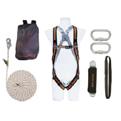 Roof Workers Kit