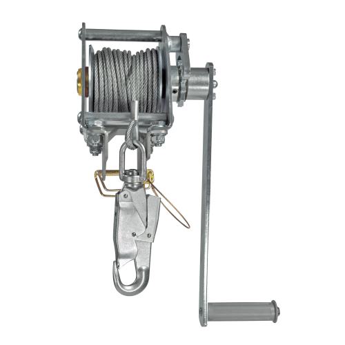 Triboc Winch ACS-0036-15-T