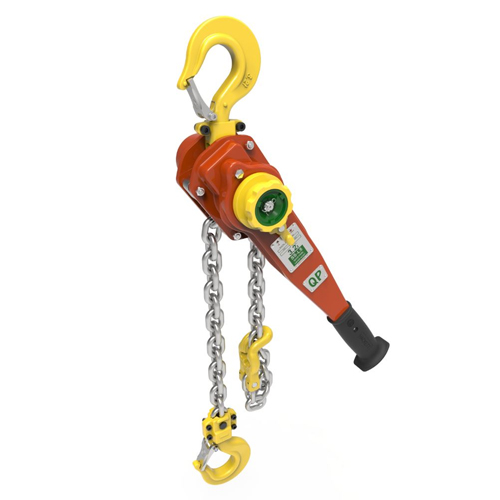 William Hackett SS-L5 QP Lever Hoist