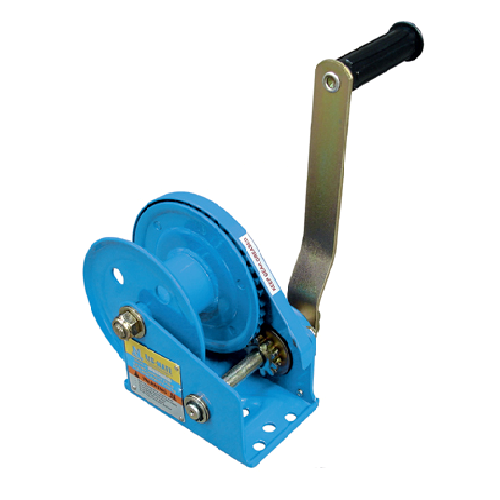 Rig-Mate Hand Winches