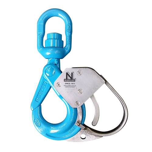 Nobles Safety Handle Hooks
