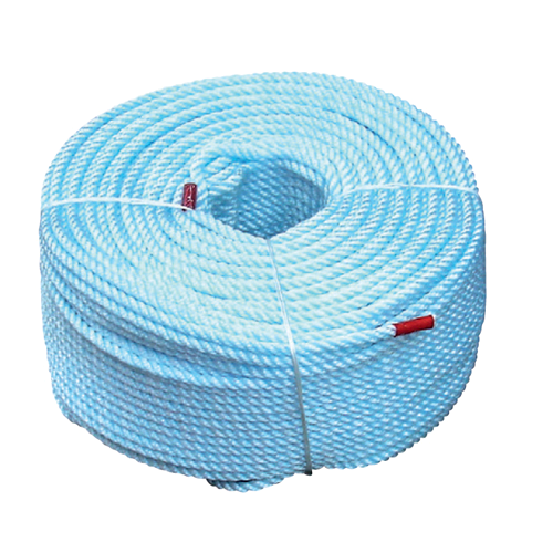 Ice Blue Rope