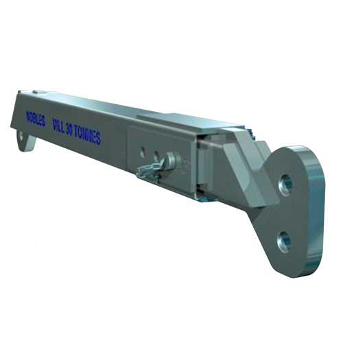 Telescopic Spreader Beams