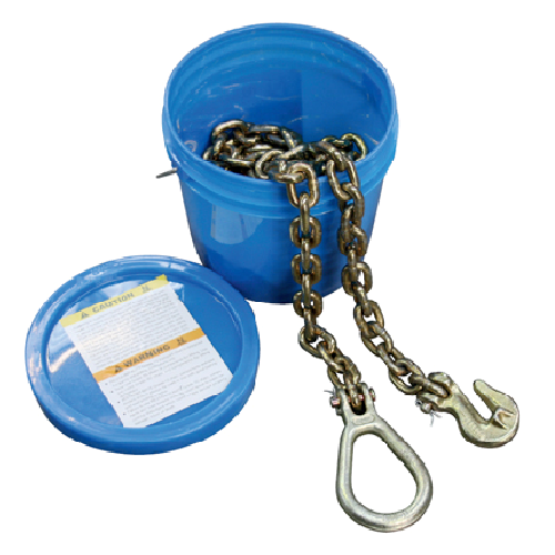 Recovery-Mate Drag Chain Kits